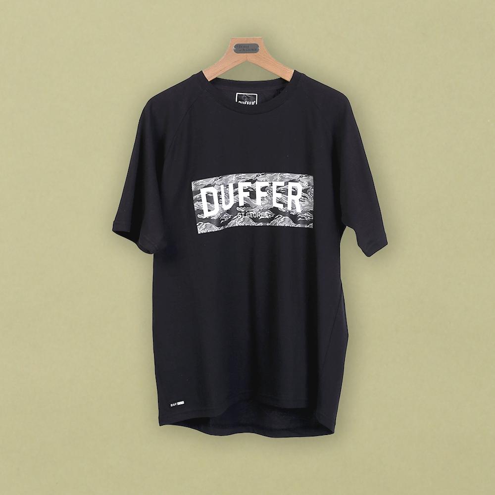 BLACK LABEL BOX LOGOTEE:ボックスロゴTシャツ