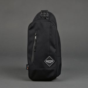 BLACK LABEL CORDURA BODY BAG:ボディバッグ