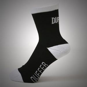BLACK LABEL COOLMAX SPORTY SOCKS:クールマックスソックス