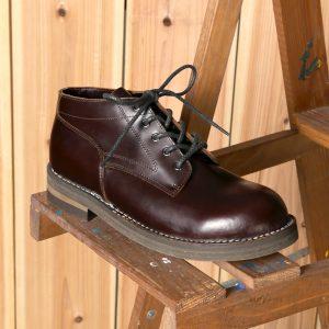 ×SlowWearLion CLASSIC OXFORD BOOTS :クラシックオックスフォードブーツ
