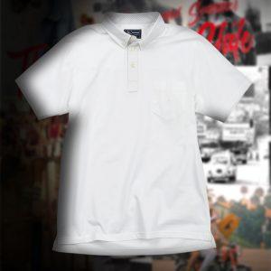 COOLMAX B.D SMART POLO:クールマックスポロシャツ