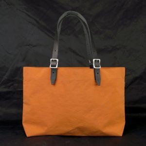 NYLON TOTE BAG:ナイロントートバッグ