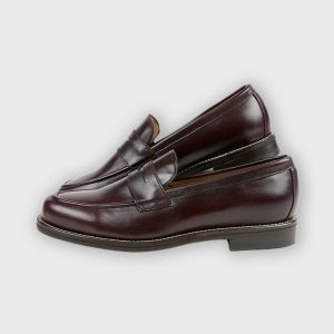 DUFFER ORIGINAL LEATHER LOAFERS:レザーローファー