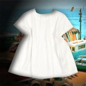 LACE TEE:レースTシャツ