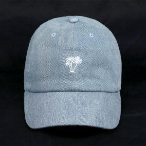CLASSIC DENIM LOW CAP:ローキャップ