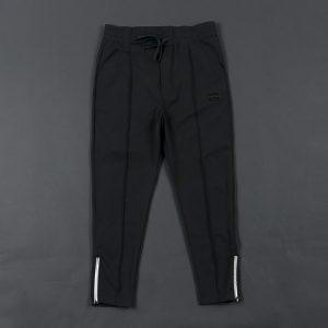 BLACK LABEL CROPPED PANTS:ハイストレッチクロップドパンツ