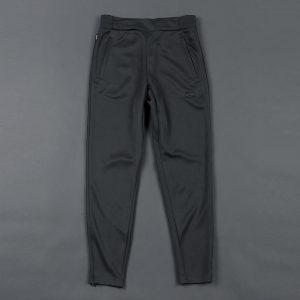 BLACK LABEL TRACK PANTS:機能素材スキニージャージパンツ