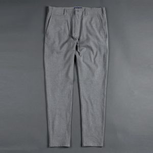 2WAY STRETCH TAPERED TROUSERS:テーパードストレッチパンツ