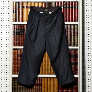 DUFFER JAPAN 2TACK TROUSERS:2タックトラウザース