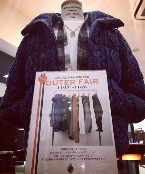 ☆OUTER FAIR☆
