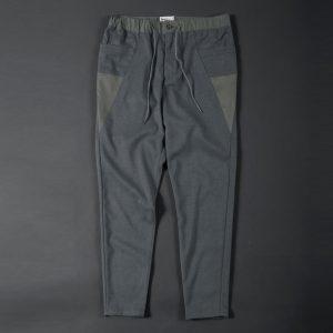 STRETCH CARGO PANTS:ストレッチツイル イージーカーゴパンツ