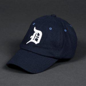 FLANNEL B.B CAP:ベースボールキャップ
