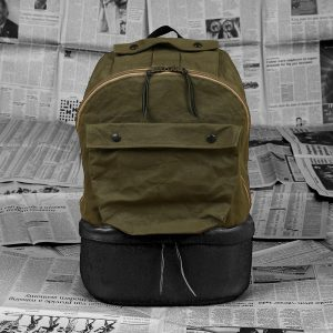 Marco's Heritage THE SPERIOR LABOR×DUFFER BASEMENT CAMERA BACK PACK:シュペリオールレイバー カメラバック