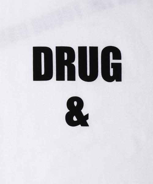 classicsnew MESSAGE PRINT 3P PACK-TEE:3枚1セット メッセージTシャツ