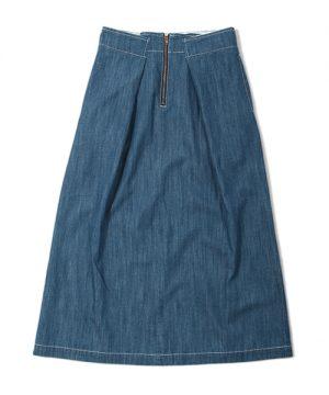 Femina DENIM SKIRT:レディースデニムスカート