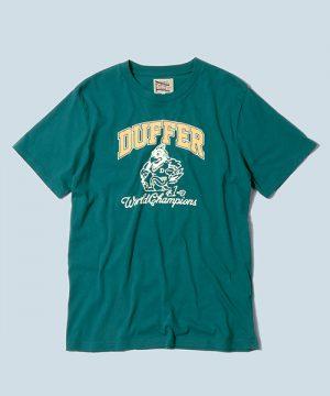 UK DWC TEE:ワールドチャンピオンTシャツ