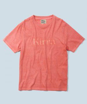 PIGMENT SURF POINT TEE:ピグメントサーフTシャツ