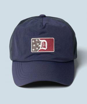 NYLON MESH CAP:ナイロンメッシュキャップ