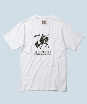 BRAND PARODY DESIGN T-SHIRT:ブランド パロディTシャツ NO.3