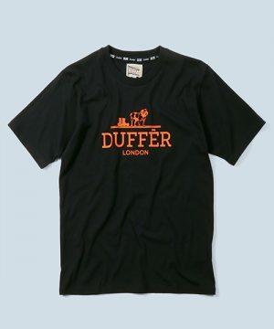 BRAND PARODY DESIGN T-SHIRT:ブランド パロディTシャツ NO.2