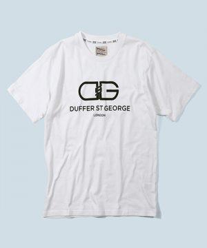 BRAND PARODY DESIGN T-SHIRT:ブランド パロディTシャツ NO.1