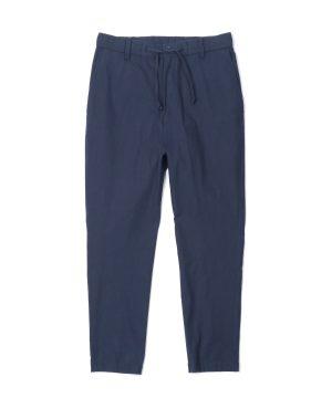 LINEN STRETCH EASY PANTS:ナイロンリネン ストレッチイージーパンツ