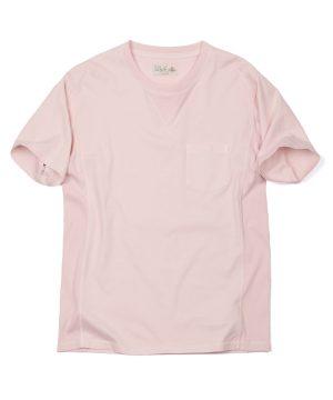 ECO FRIENDRY DYEING TEE:アステックス エコ染めTシャツ