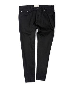 『WONDER SHAPE』 5PKT PANTS:『ワンダーシェイプ』 スキニーパンツ