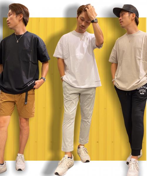 新作案内 ゆるT&コラボシリーズ【なんばパークス店の4つの取り組み!】/【ポイントアップ開催中】