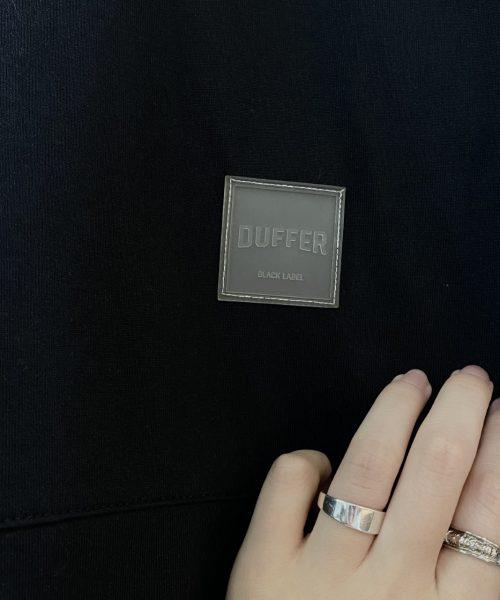 Duffer Black Label 【A-Pack】